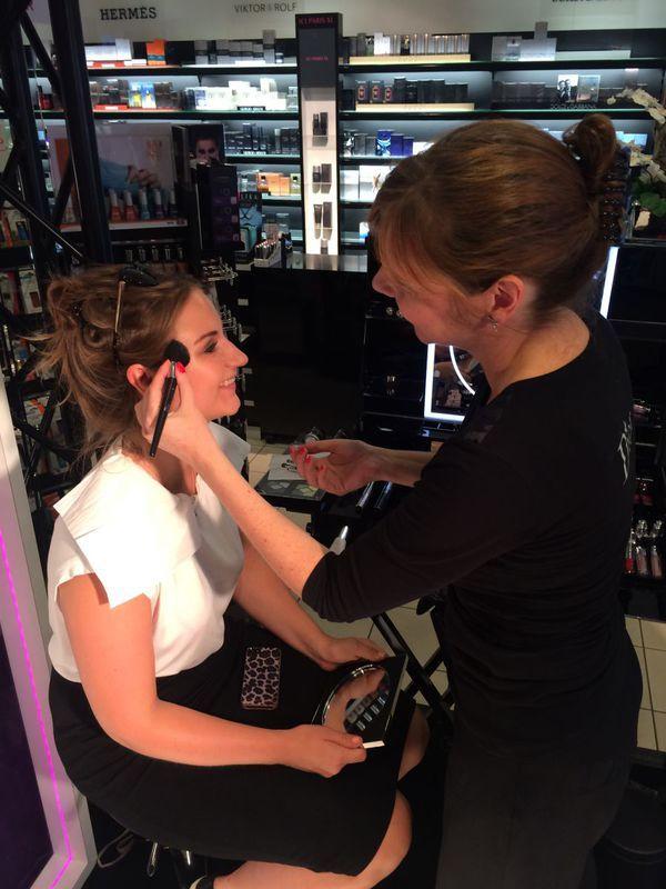 Beauty tips & tricks van Dior visagisten - Girlscene