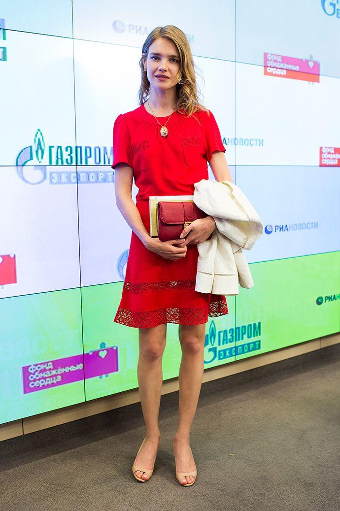 """Наталья Водянова о новом проекте """"Обнаженных сердец"""" (фото 4)"""
