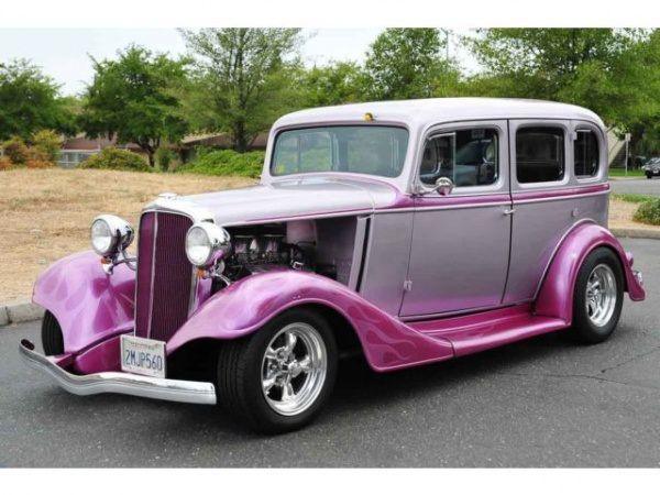 Chevrolet other 4 door sedan custom all steel 1933 chevy for 1933 chevy 2 door sedan