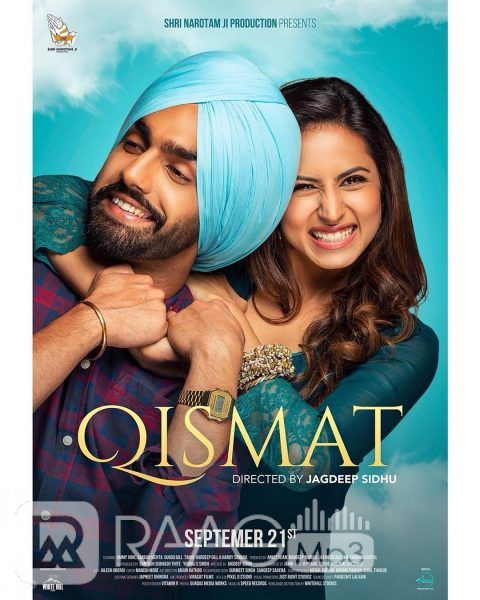 New punjabi movies qismat 2018 download | (182 97 MB) Qismat