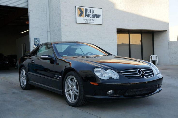 Nice Great 2005 Mercedes-Benz SL-Class AMG SPORT 2005 Mercedes Benz SL 600 AMG Sport SUPER LOW MILES -CLEAN CAR FAX- 2017/2018 Check more at http://24go.cf/2017/great-2005-mercedes-benz-sl-class-amg-sport-2005-mercedes-benz-sl-600-amg-sport-super-low-miles-clean-car-fax-20172018/