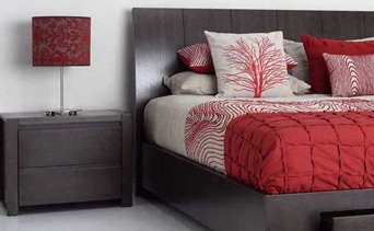 Pasadena Bed