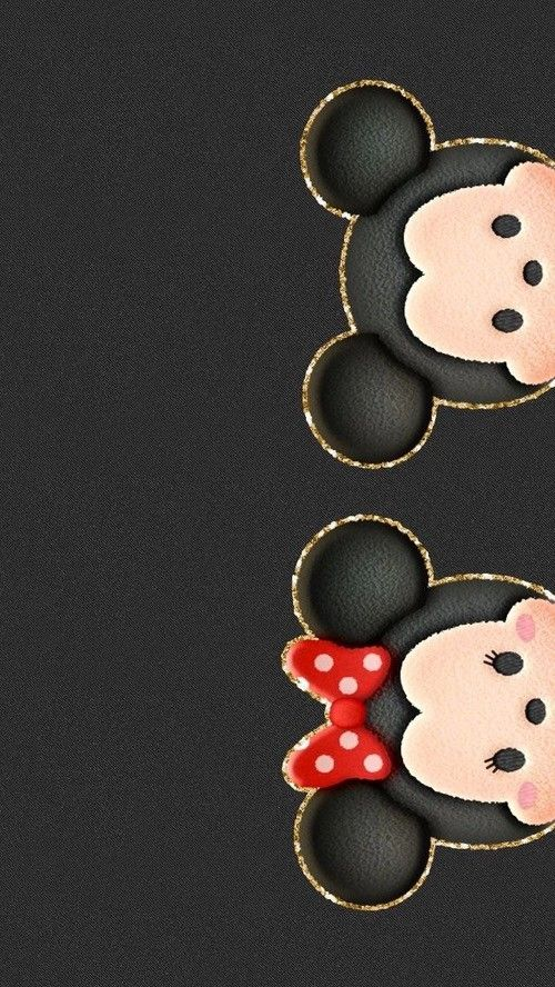 cute mickey mouse wallpaper android