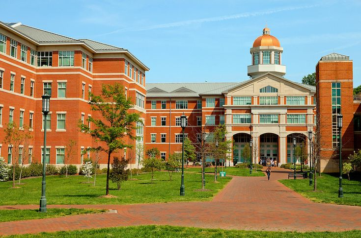 UNC Charlotte Affordable Colleges