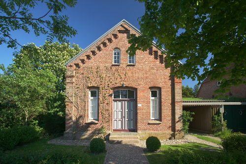 ★★ Ferienobjekt der Woche ★★  Ferienhaus Harmschool in Schleswig-Holstein, Nordsee, Nordfriesland