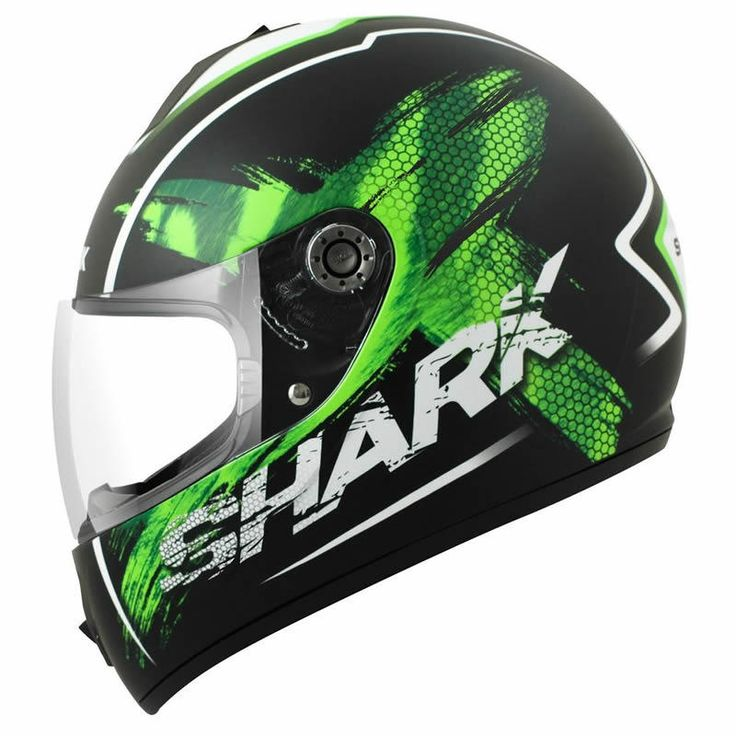 Shark S600 Exit Mat Motorcycle Helmet  Description: The Shark S600 Exit Mat Motorbike Helmets are packed       with features…              The incredibly popular entry-level SHARK helmet, the S600 meets the       challenge to combin quality and efficiency in a competitively-priced       helmet. For 2012 the S600 has the Pinlock...  http://bikesdirect.org.uk/shark-s600-exit-mat-motorcycle-helmet-14/
