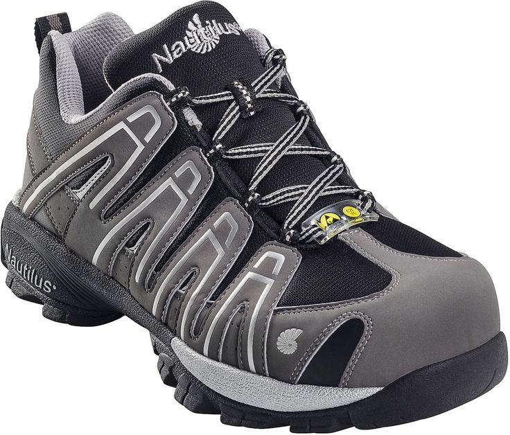 Nautilus Lightweight Athletic CT Safety (Men's) 9Jgf7OF