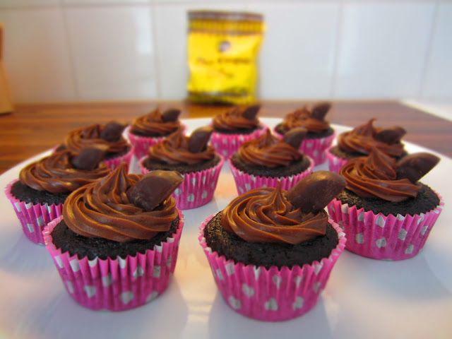 Herkkuja leipomassa: Da-Capo kuppikakut/Da-Capo Cupcakes