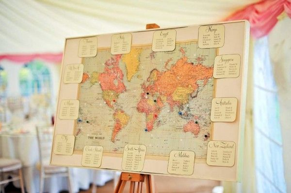 tableau mariage viaggio - Recherche Google