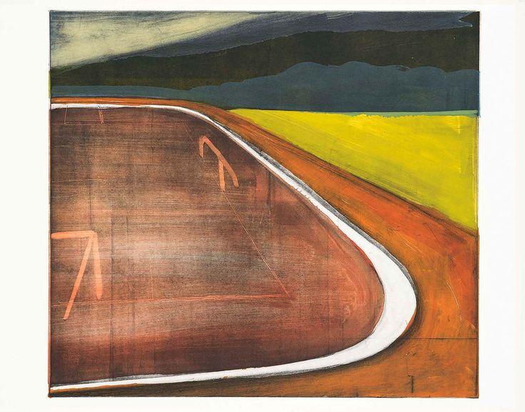 Monotype 2 - Yann Kebbi