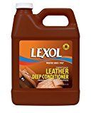 #8: Lexol 1013 Leather Conditioner 1-Liter