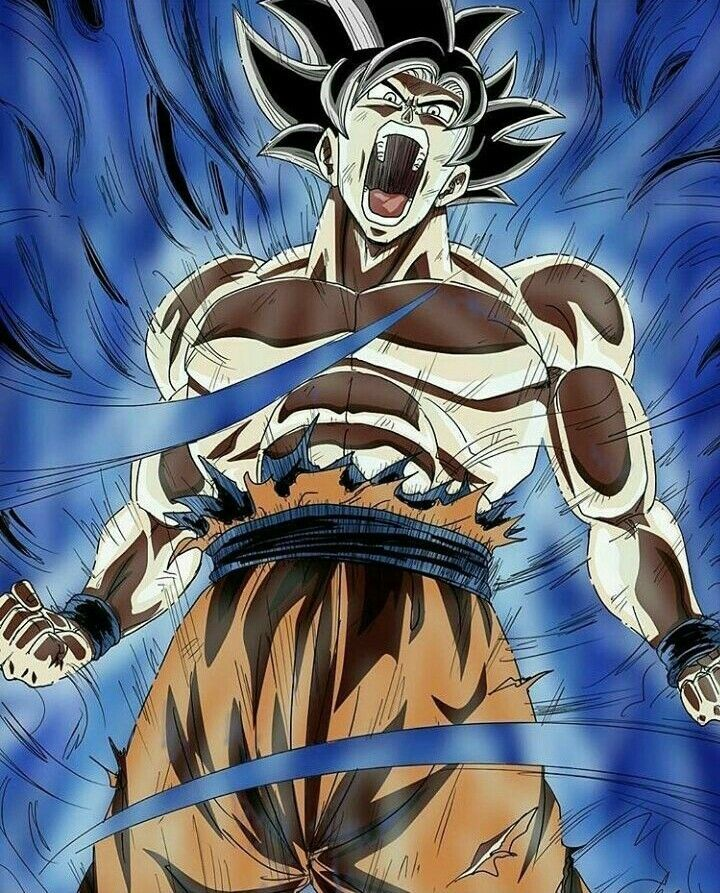 Best 25 Goku Ideas On Pinterest Super Saiyan Goku