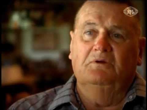 HOUSTON OILERS tribute to Bum Phillips - YouTube