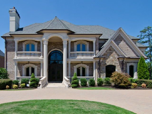 1000 images about atlanta luxury homes on pinterest for Dream homes in atlanta