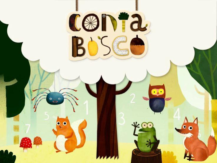 Preschool: un app per sviluppare il pensiero logico matematico