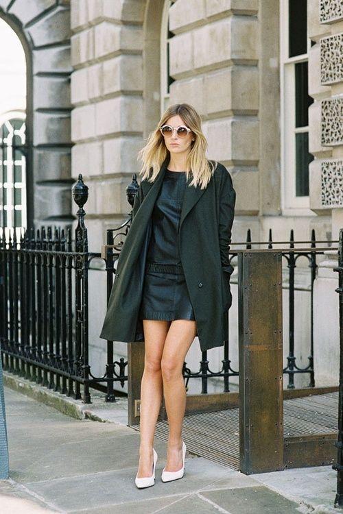 1000  ideas about Black Smart Casual Dresses on Pinterest ...