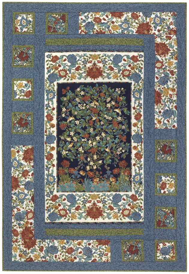 Quilting Panels Quilt Patterns : 88 best images about panel quilts on Pinterest Free pattern, Quilt and Patriotic quilts