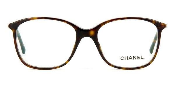 Chanel 3219 C714 - Glasses (Tanya Burr)