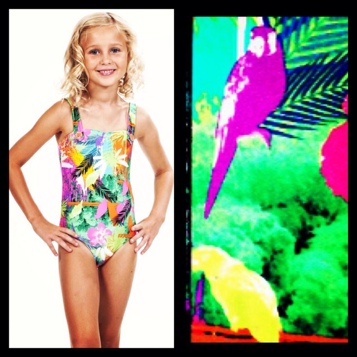 NEW Toucan print Girls One Piece $40! Available in Kids sizes 3-7 with FREE DELIVERY on Australian orders over $50 - Great Gift Idea for Christmas! SHOP KIDS HERE: http://www.swimheaven.com.au/kids/cupid-girl-paulie-one-piece.html #swimheaven #swimwear #gift #christmas #holidays #tropical #tropicalswimwear #toucan #onepiece #kids #kidsswimwear #ootd #fashionswimwear #fashion
