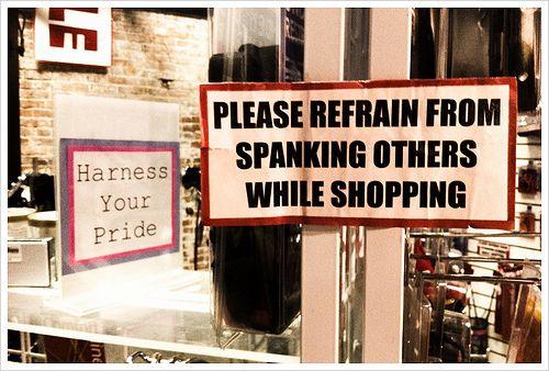 bdsm spanking cards Free