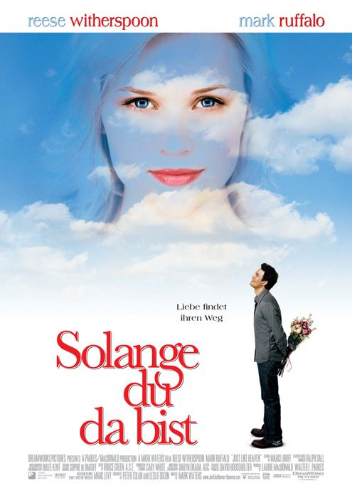 Poster zum Film: Solange du da bist