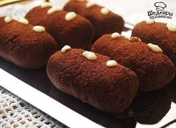 """Пирожное """"картошка"""" 5 лучших рецептов"""