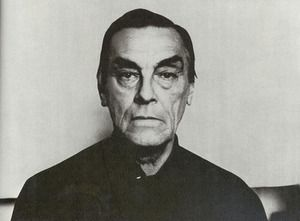 Arseny Tarkovsky