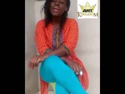 "Art King.048 ""joan"" ~ Upcoming singer from Tanzania, Dar es salaam."