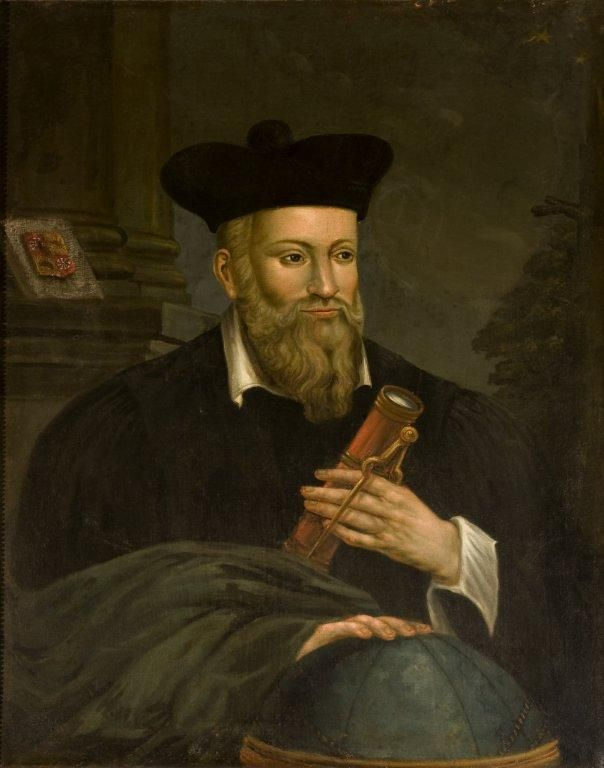 a biography of the famous physician and astrologer michel de nostredame or nostradamus Michel de nostredame (14 or 21 december 1503 - 2 july 1566), also known as nostradamus, was a french apothecary and allegedly a doctorhe was born in provencehe is famous as a 'seer' who wrote collections of prophecies that have since become famous around the world his best known book was called les propheties (the prophecies) and first.