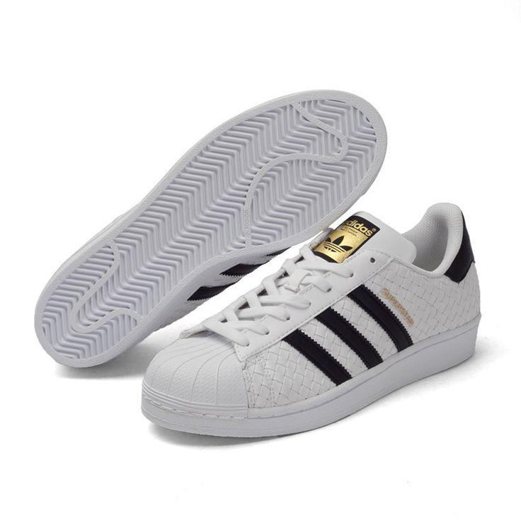 Adidas Superstar WOVEN BB1172 Online Sale http://www.hotsportuka.com