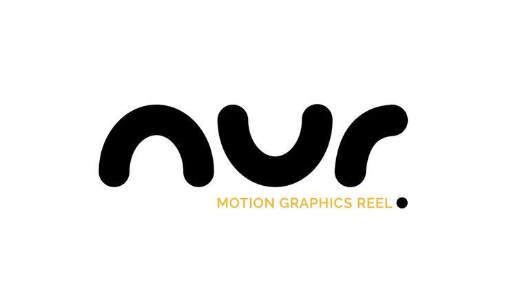 Motion Graphics Reel on Vimeo