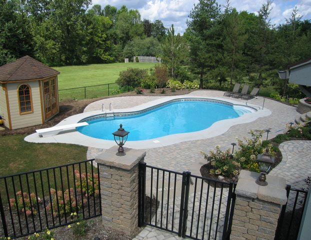 10 best hydra pools images on pinterest pool liners for Northeastern pool