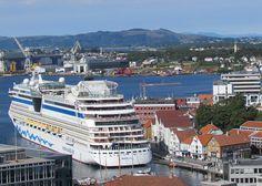 Stavanger auf eigene Faust - Über einen Spaziergang und Hüpfen auf Fischeiern. :http://levartworld.de/stavanger-auf-eigene-faust-ueber-einen-spaziergang-und-huepfen-auf-fischeiern/
