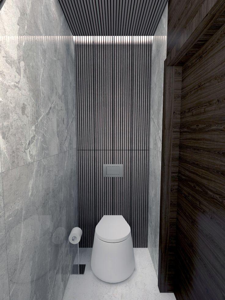 Object: Bathroom Architect: Architekt Agnieszka Czupryn Location:  Pabianice, Poland Area: 3m2
