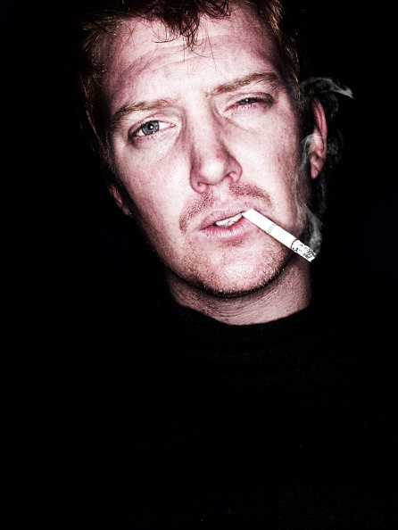 Josh Homme. Queens Of The Stone Age xoxo