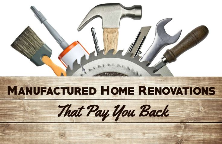Manufactured+Home+Renovations+That+Pay+You+Back