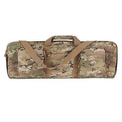 "Tacprogear B-TRC1-MC Tactical Rifle Case 32"" Multi-Cam"