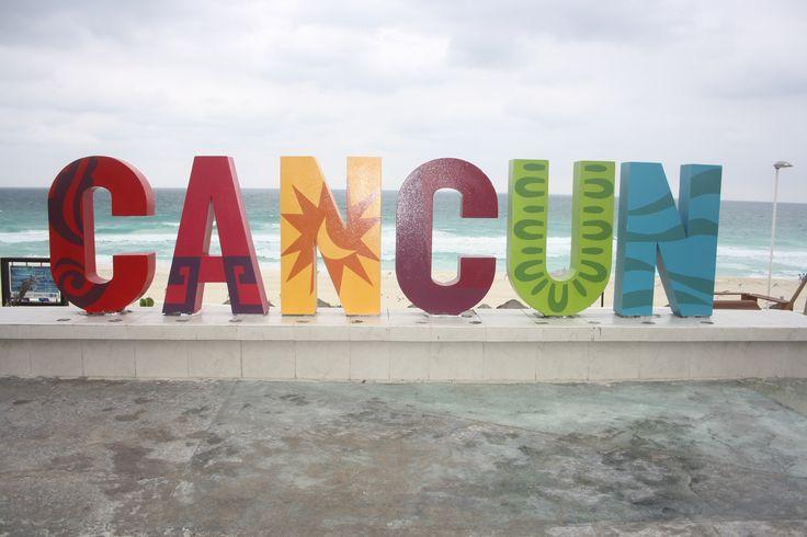 Cancun  --  Mexico