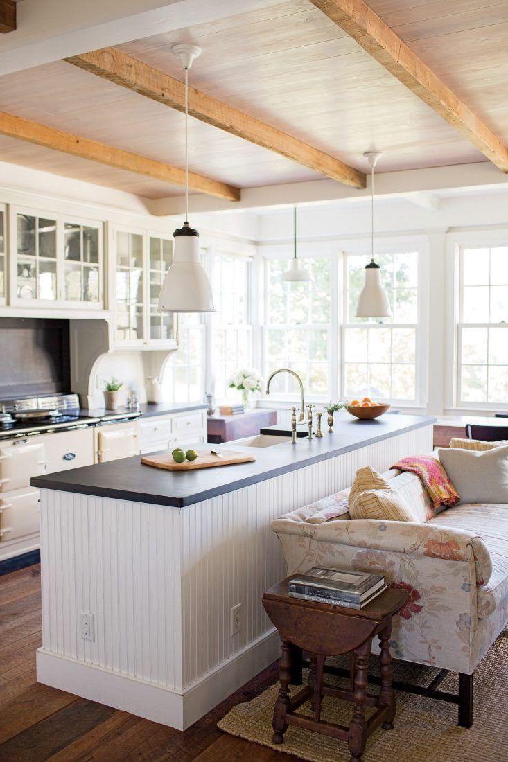 30 Unique Kitchen Island Designs Kitchen Decor Kitchen Island Design