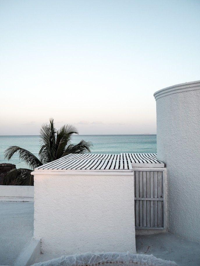 seaside views