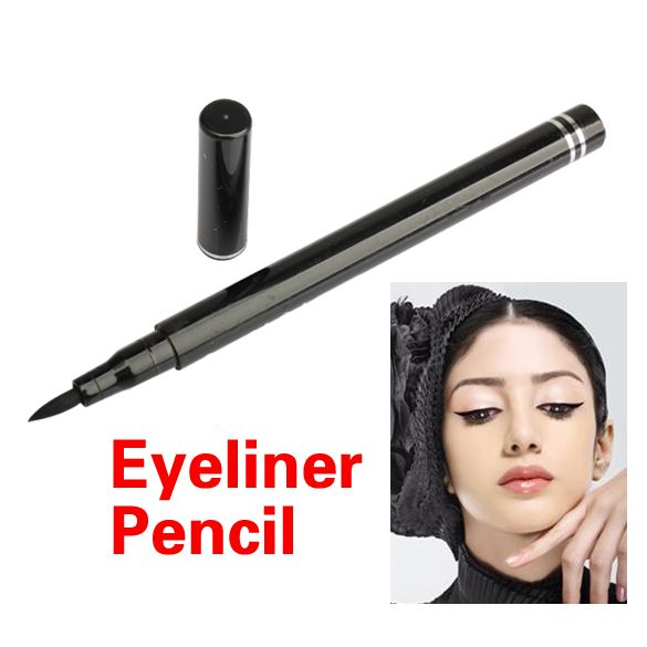 2018 Hot Black Waterproof Liquid Eyeliner Make Up Beauty Comestics Long-lasting Eye Liner Pencil Makeup Tools for Eyeshadow H7JP  // Price: $US $0.58 & FREE Shipping //  Buy Now >>>https://www.mrtodaydeal.com/products/2018-hot-black-waterproof-liquid-eyeliner-make-up-beauty-comestics-long-lasting-eye-liner-pencil-makeup-tools-for-eyeshadow-h7jp/  #Best_Buy