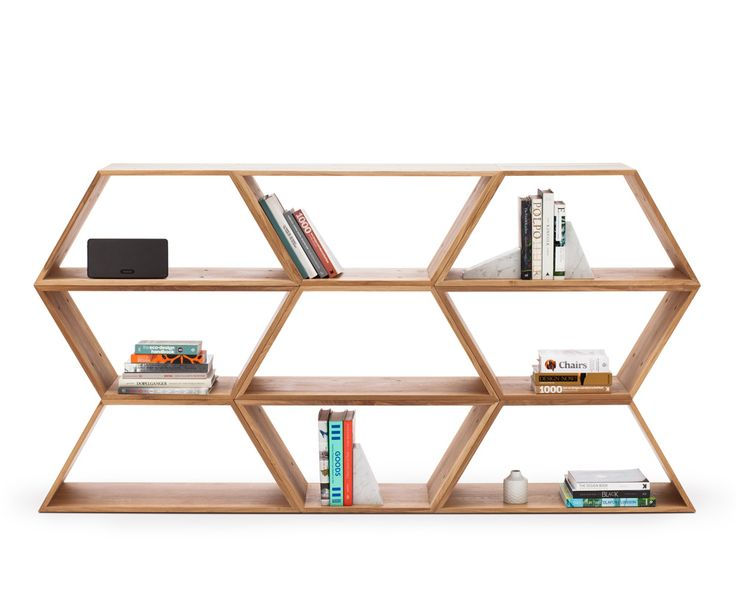 Tetra Shelving, Collection 2 By Made In Ratio Design Brand Made In Ratio  Will Be Showcasing Its Second Furniture Collection At The Concept Gallery  Spazio