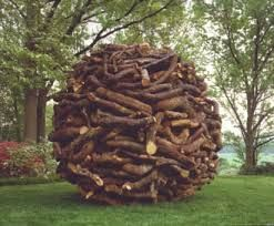 Image result for installation art giant balls