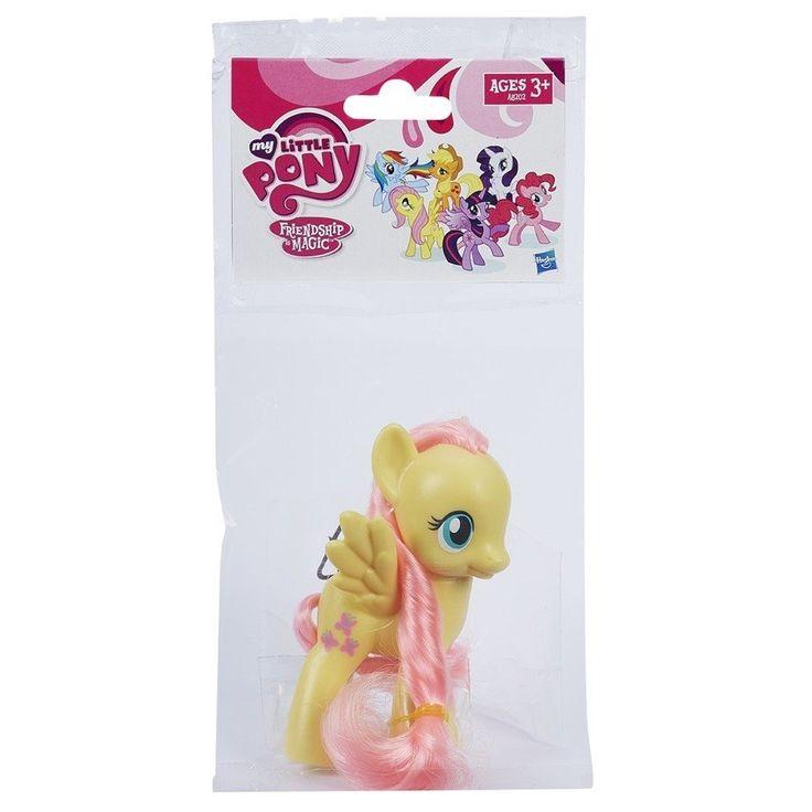 """My Little Pony 3"""" Figure - Fluttershy"""