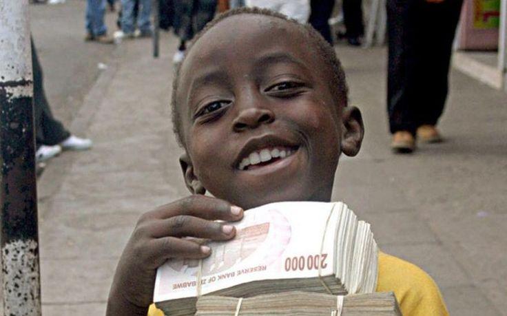 Hundreds of millions of dollars are going unbanked in Zimbabwe - http://zimbabwe-consolidated-news.com/2017/04/29/hundreds-of-millions-of-dollars-are-going-unbanked-in-zimbabwe/
