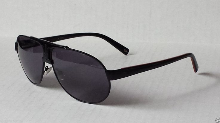 #CARRERA aviator sunglasses 7010-RX black spring loaded hinges visit our ebay store at  http://stores.ebay.com/esquirestore