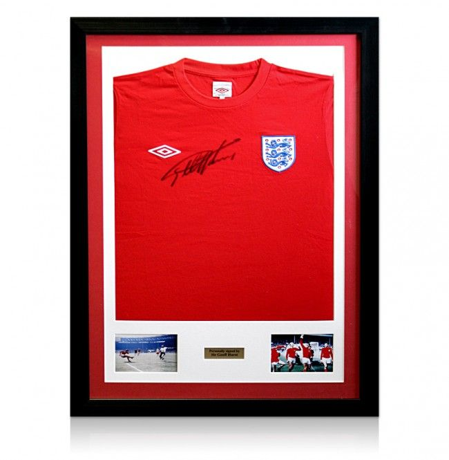 38 best Football Shirt Frames images on Pinterest | England uk ...