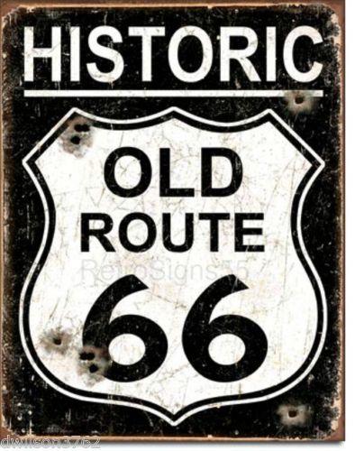 25 melhores ideias de sinais de tr nsito no pinterest for Route 66 garage metz