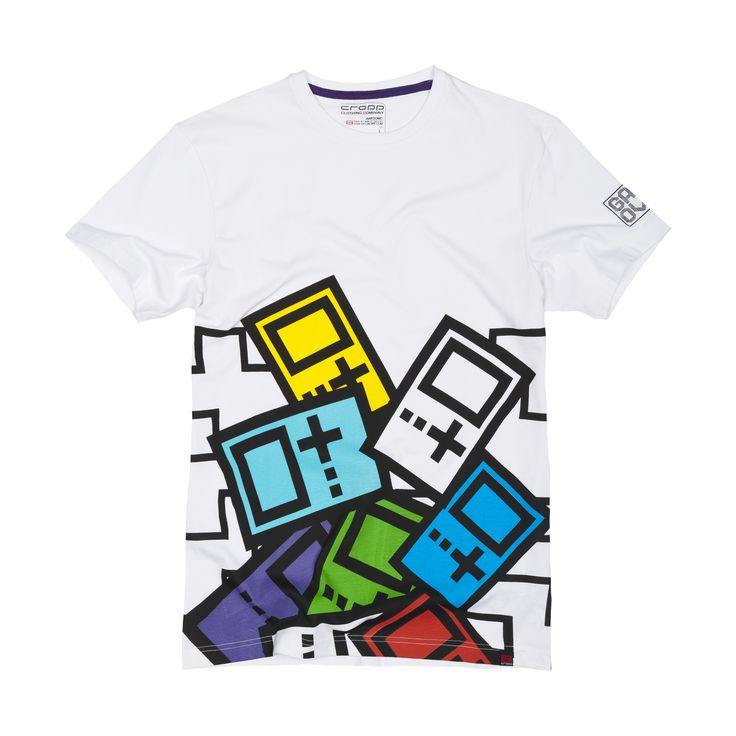 T-Shirt - Back to school #AW13