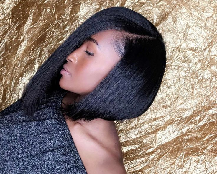 30 Amazing Sew in Bob -- Going Short and Trendy